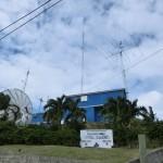 地元ラジオ局